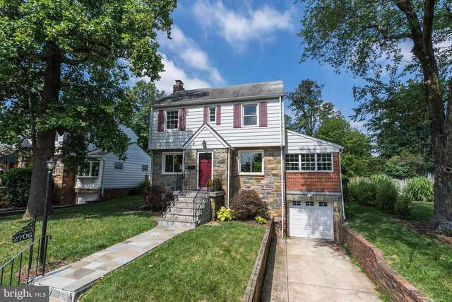 2706 Cheverly Avenue, CHEVERLY, MD 20785 (#MDPG2003728) :: The Sky Group