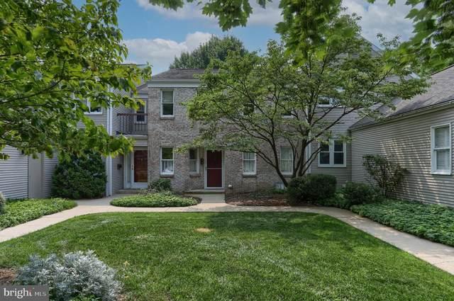 1334 Woodland Street, LEBANON, PA 17042 (#PALN2000536) :: The Joy Daniels Real Estate Group