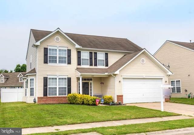 1107 Canvasback Lane, DENTON, MD 21629 (MLS #MDCM2000182) :: Maryland Shore Living | Benson & Mangold Real Estate