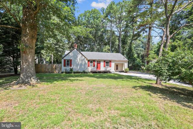 605 Clyde Avenue, FRUITLAND, MD 21826 (#MDWC2000510) :: The Redux Group