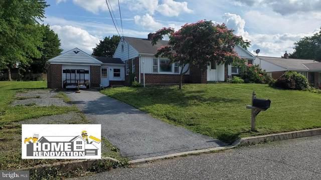 21 Sharon Road, ENOLA, PA 17025 (#PACB2001138) :: The Craig Hartranft Team, Berkshire Hathaway Homesale Realty
