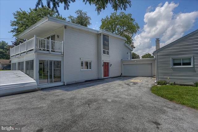183 Hempt Road, MECHANICSBURG, PA 17050 (#PACB2001142) :: The Paul Hayes Group | eXp Realty