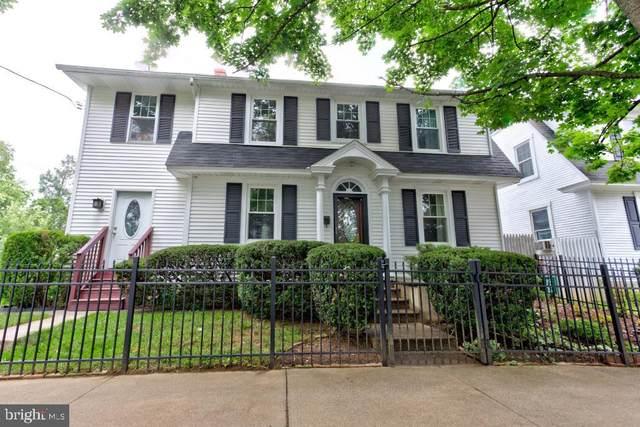81 S Penn Street, MANHEIM, PA 17545 (#PALA2001788) :: Flinchbaugh & Associates