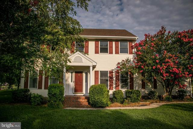 3400 Residential Drive, EDEN, MD 21822 (#MDWC2000512) :: Major Key Realty LLC