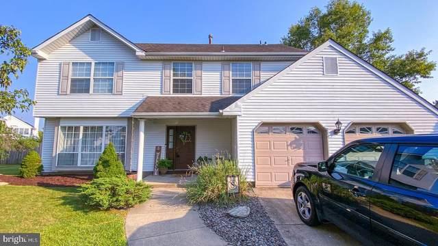 10 Sweetbriar Drive, SICKLERVILLE, NJ 08081 (#NJGL2001518) :: Charis Realty Group