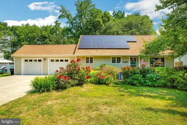 45 Gilbert Avenue, WESTVILLE, NJ 08093 (MLS #NJGL2001520) :: Kiliszek Real Estate Experts