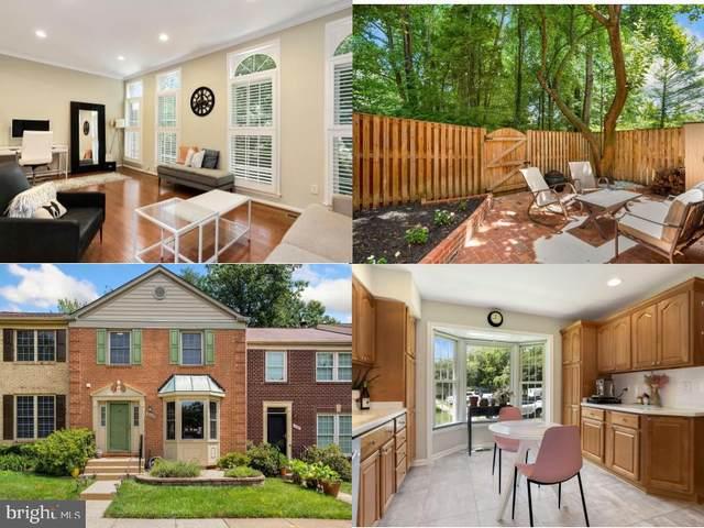 5105 Kenside Court, ANNANDALE, VA 22003 (#VAFX2007596) :: Debbie Dogrul Associates - Long and Foster Real Estate