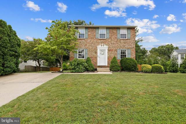 4803 Galley Road, BALTIMORE, MD 21236 (#MDBC2003664) :: Advance Realty Bel Air, Inc
