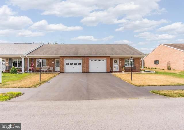 137 Sunflower Drive, HAGERSTOWN, MD 21740 (#MDWA2000762) :: Sunrise Home Sales Team of Mackintosh Inc Realtors