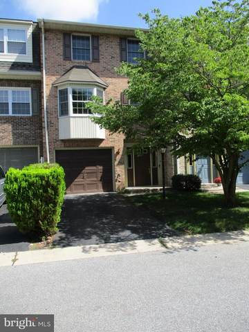 1187 Fairchild Avenue, HAGERSTOWN, MD 21742 (#MDWA2000764) :: Sunrise Home Sales Team of Mackintosh Inc Realtors