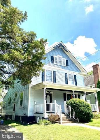 21 W Camden Wyoming Avenue, CAMDEN WYOMING, DE 19934 (MLS #DEKT2000976) :: Kiliszek Real Estate Experts