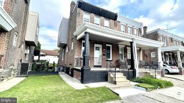 6022 Montague Street, PHILADELPHIA, PA 19135 (#PAPH2009926) :: The Matt Lenza Real Estate Team