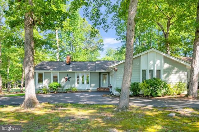 107 Fairway Drive, LOCUST GROVE, VA 22508 (#VAOR2000264) :: Better Homes Realty Signature Properties