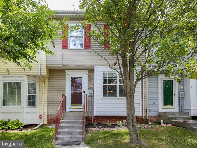 246 Sherando Circle, STEPHENS CITY, VA 22655 (#VAFV2000602) :: Berkshire Hathaway HomeServices McNelis Group Properties