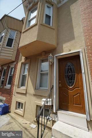 537 Turner Street, PHILADELPHIA, PA 19122 (#PAPH2009940) :: Talbot Greenya Group