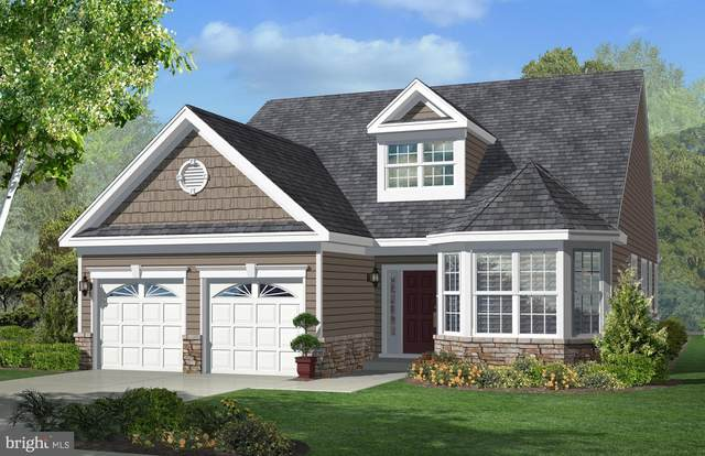28 Hannum Court, MAYS LANDING, NJ 08330 (#NJAC2000370) :: Sunrise Home Sales Team of Mackintosh Inc Realtors
