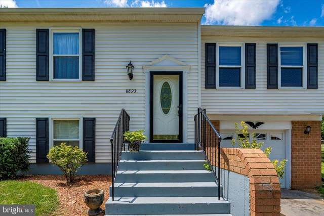 8893 Successful Way, WALKERSVILLE, MD 21793 (#MDFR2002094) :: Charis Realty Group