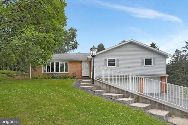 200 Garman Drive, CHAMBERSBURG, PA 17202 (#PAFL2000696) :: Eng Garcia Properties, LLC