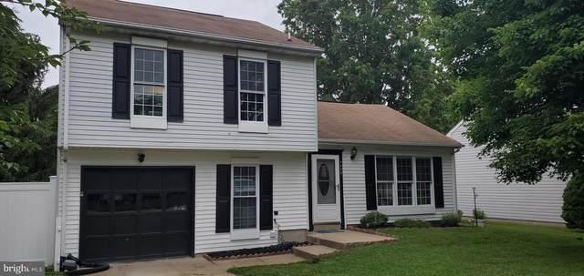 4424 Caldwell Square, BELCAMP, MD 21017 (#MDHR2001256) :: Sunrise Home Sales Team of Mackintosh Inc Realtors