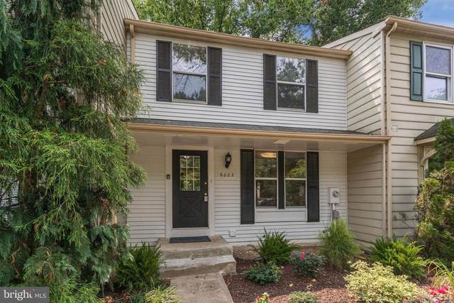 6023 Wild Ginger Court, COLUMBIA, MD 21044 (#MDHW2001722) :: Century 21 Dale Realty Co