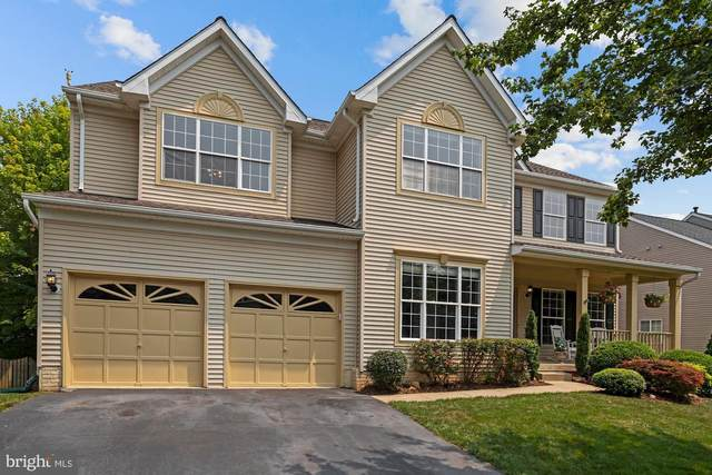 309 Riding Trail Court NW, LEESBURG, VA 20176 (#VALO2003152) :: The Redux Group