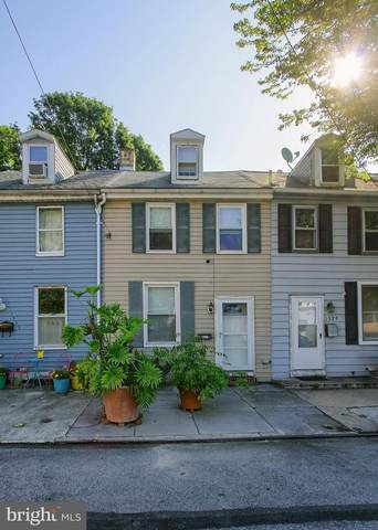 1331 Bartine Street, HARRISBURG, PA 17102 (#PADA2001190) :: The Heather Neidlinger Team With Berkshire Hathaway HomeServices Homesale Realty