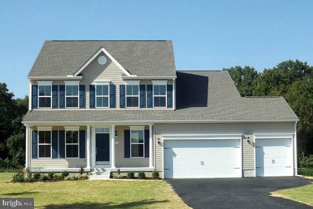 Lot 18 Touhey, STEVENSVILLE, MD 21666 (#MDQA2000344) :: Shamrock Realty Group, Inc
