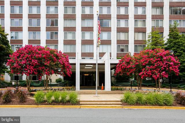 11801 Rockville Pike #1113, ROCKVILLE, MD 20852 (#MDMC2005448) :: The Licata Group / EXP Realty