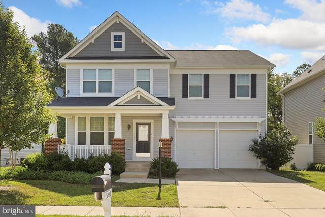 15200 Lord Howe Way, BRANDYWINE, MD 20613 (#MDPG2003744) :: Pearson Smith Realty