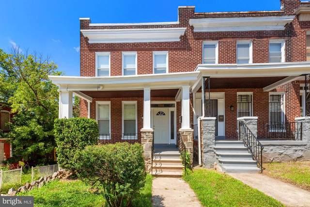 1000 N Rosedale Street, BALTIMORE, MD 21216 (#MDBA2004122) :: Sunrise Home Sales Team of Mackintosh Inc Realtors