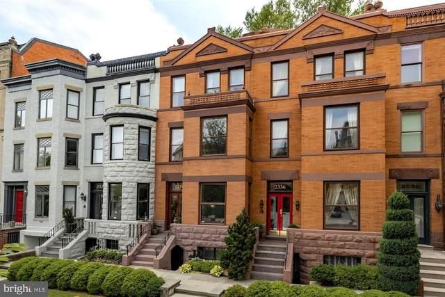 2334 Massachusetts Avenue NW, WASHINGTON, DC 20008 (#DCDC2004524) :: Crossman & Co. Real Estate
