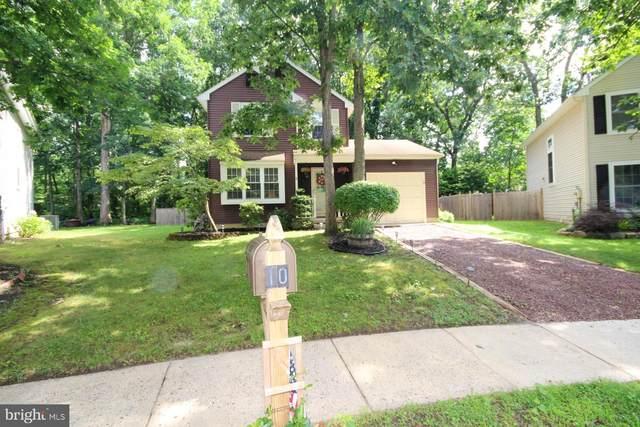 10 Bayberry Court, ATCO, NJ 08004 (MLS #NJCD2002398) :: Kiliszek Real Estate Experts