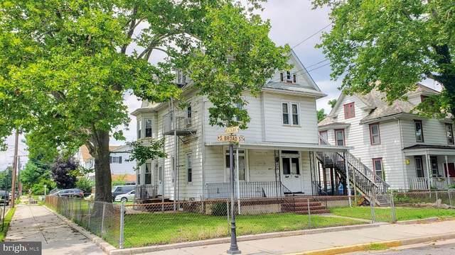 110 S Broad Street, PENNS GROVE, NJ 08069 (MLS #NJSA2000402) :: The Dekanski Home Selling Team