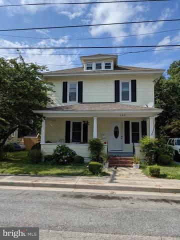 103 E Pine Street, DELMAR, MD 21875 (#MDWC2000530) :: Integrity Home Team