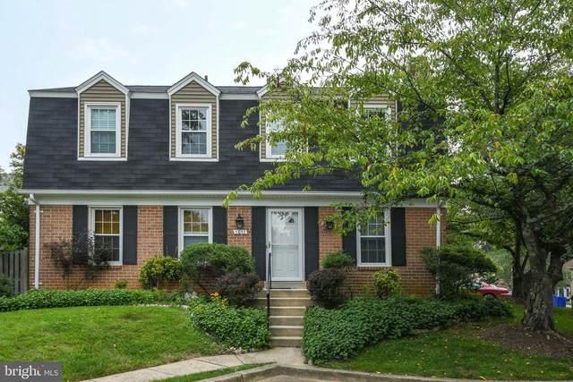 1017 Windrush Lane #10, SANDY SPRING, MD 20860 (#MDMC2005466) :: Arlington Realty, Inc.