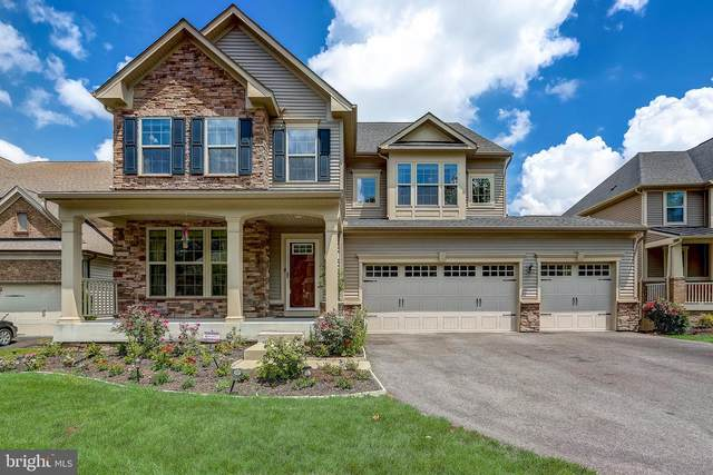 2492 Valley View Way, ELLICOTT CITY, MD 21043 (#MDHW2001740) :: LoCoMusings