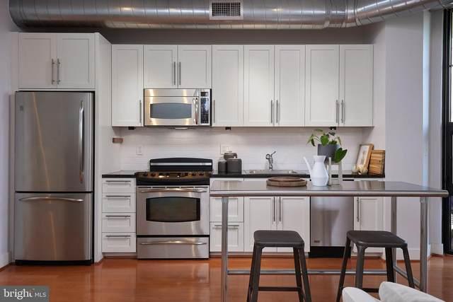 2125 14TH Street NW #309, WASHINGTON, DC 20009 (#DCDC2004550) :: City Smart Living