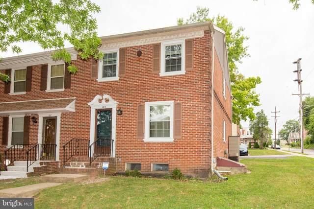 123 Hartranft Avenue, NORRISTOWN, PA 19401 (#PAMC2003976) :: VSells & Associates of Compass