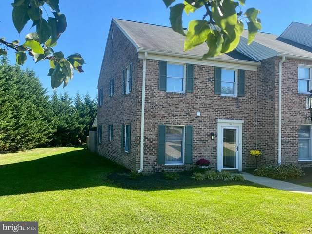 758 E Main St, DALLASTOWN, PA 17313 (#PAYK2002238) :: McClain-Williamson Realty, LLC.