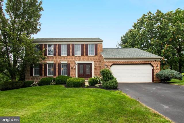 70 Violet Drive, ETTERS, PA 17319 (#PAYK2002240) :: RE/MAX Advantage Realty