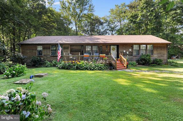 725 Union Church Road, TOWNSEND, DE 19734 (#DENC2002300) :: Better Homes Realty Signature Properties