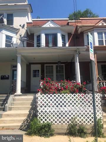 525 E End Avenue, LANCASTER, PA 17602 (#PALA2001822) :: CENTURY 21 Home Advisors