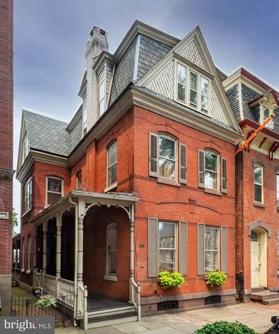 171 N Hanover Street, POTTSTOWN, PA 19464 (#PAMC2003978) :: The Lutkins Group