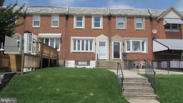 613 Devereaux Avenue, PHILADELPHIA, PA 19111 (#PAPH2010030) :: Lee Tessier Team