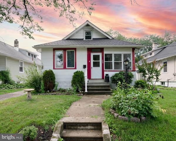 409 Walnut Street, AUDUBON, NJ 08106 (MLS #NJCD2002408) :: Kiliszek Real Estate Experts
