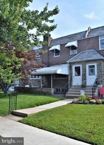 803 Eddystone Avenue, CRUM LYNNE, PA 19022 (#PADE2002420) :: Linda Dale Real Estate Experts