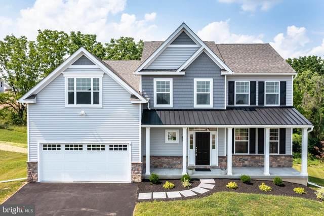7 Wakefield Drive, COATESVILLE, PA 19320 (MLS #PACT2002588) :: Kiliszek Real Estate Experts
