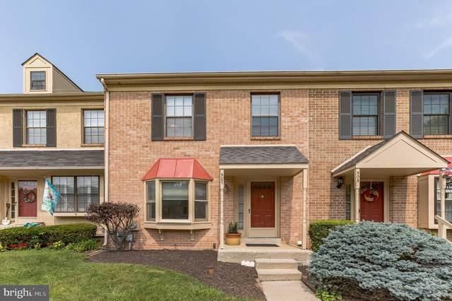 507 Bassett Lane, NORRISTOWN, PA 19403 (#PAMC2003984) :: Linda Dale Real Estate Experts