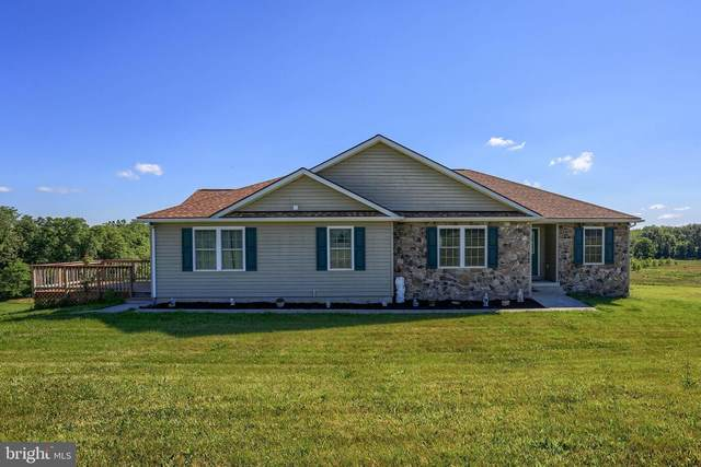 575 Middle Creek Road, FAIRFIELD, PA 17320 (#PAAD2000466) :: The Joy Daniels Real Estate Group
