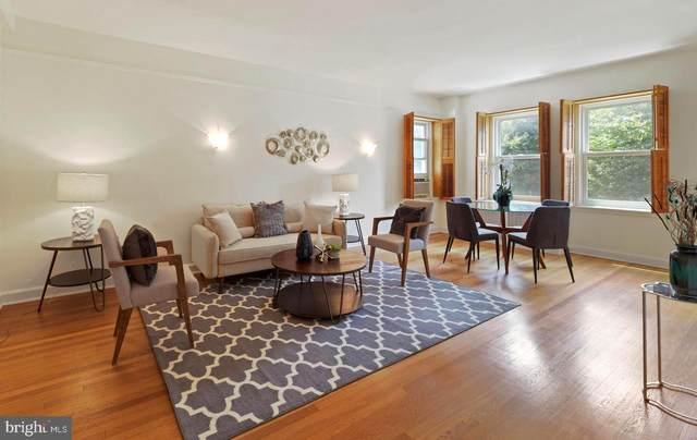 3601 Connecticut Avenue NW #102, WASHINGTON, DC 20008 (#DCDC2004564) :: Eng Garcia Properties, LLC